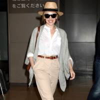 Kylie Minogue – Runway Style