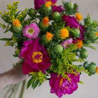 Best flower delivery service for Autumn bouquets