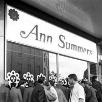 Ann Summers - The Sex Shop