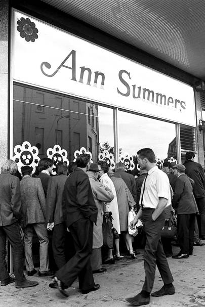 Ann Summers - The Sex Shop