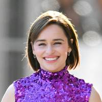 Emilia Clarke turned down the lead role in Fifty Shades of Grey for the best reason
