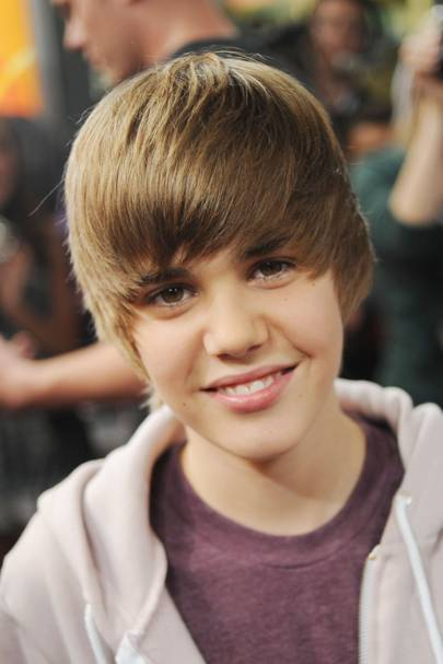 Justin Bieber\u0027s best hairstyles , hair styles over the years