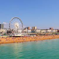 Best city breaks UK: Brighton