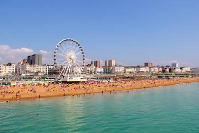 Best city breaks UK: Brighton