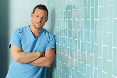 Alex Karev's Offscreen Exit on Grey's Anatomy