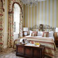 Best Winchester honeymoon hotel