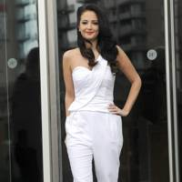 Tulisa Contostavlos – White Out