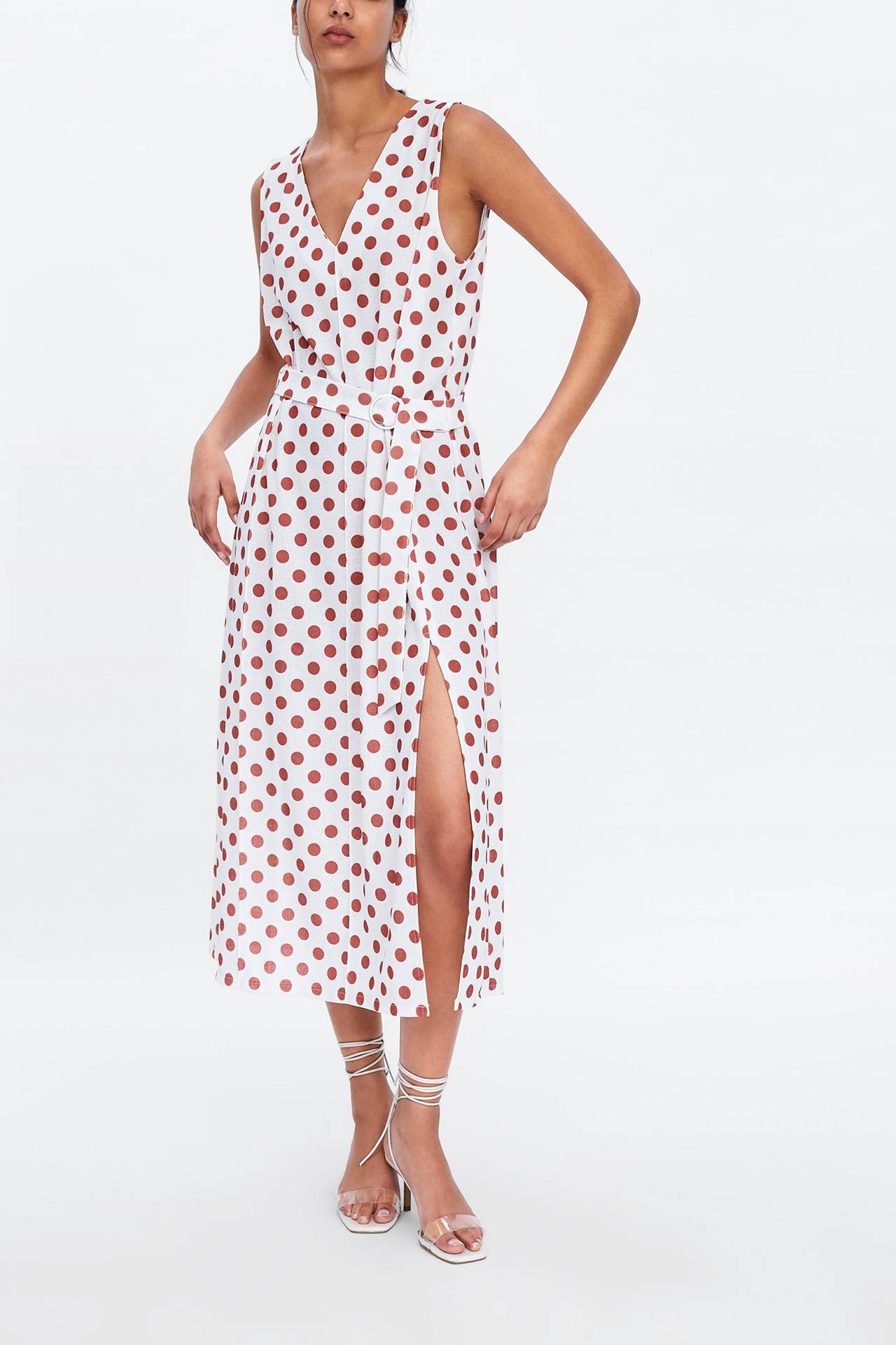 809b6aee99 Summer dresses 2019 UK - Midi