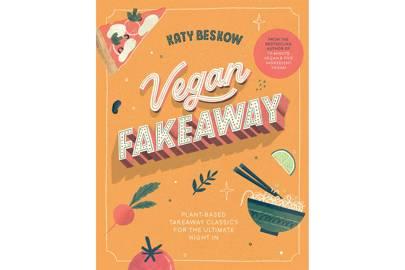 Best vegan cookbook for the ultimate night in