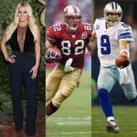 Jessica Simpson: American Footballers