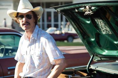 Dallas Buyer's Club (2013)