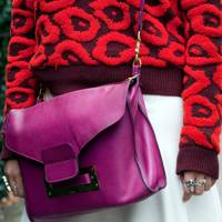 Flossie Saunders, Fashion Editor