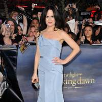 Elizabeth Reaser at the LA premiere