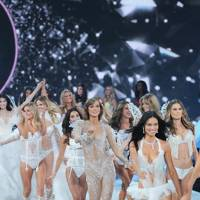 Victoria's Secrets Angels