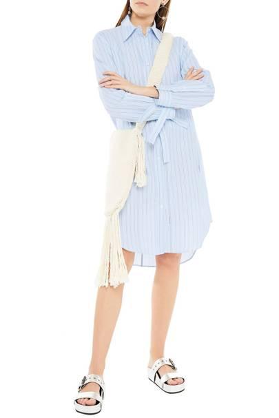Best Shirt Dresses - JW Anderson