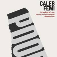 Poor by Caleb Femi