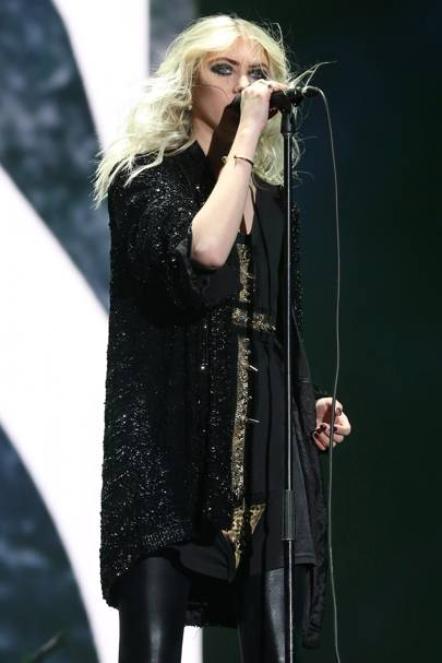 Taylor Momsen, The Grinch