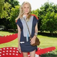Diane Kruger at Coachella 2012