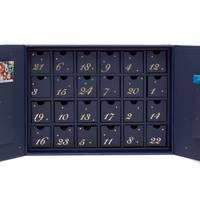 Alternative advent calendars: jewellery advent calendars