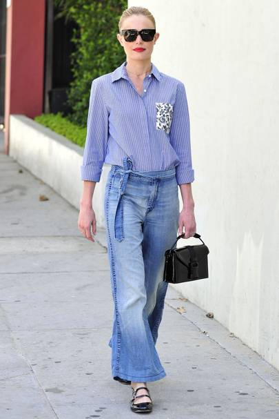 Kate Bosworth - 11 August 2015