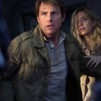 The Mummy (June 9th)