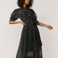Best Coast Dresses Summer 2021 - Sheer Organza