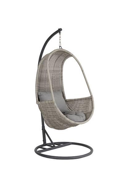John Lewis hanging egg chair
