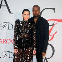 Best Dressed Couple: Kim Kardashian & Kanye West