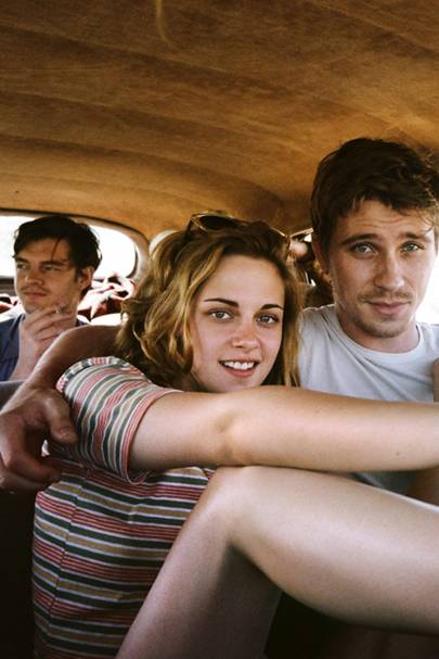 FILM: On The Road