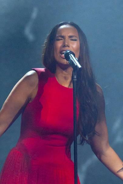 Week 10 - Leona Lewis