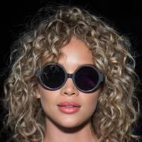 80s Power Curls