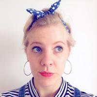 Emma Gannon, Social Editor
