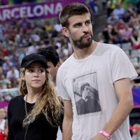 Shakira & Gerard Pique