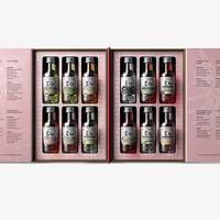 Gin gift sets: the Edinburgh gins