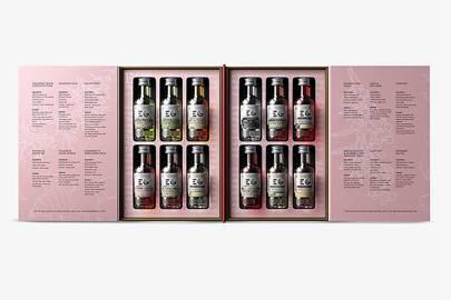 Gin gift sets: the Edinburgh gins