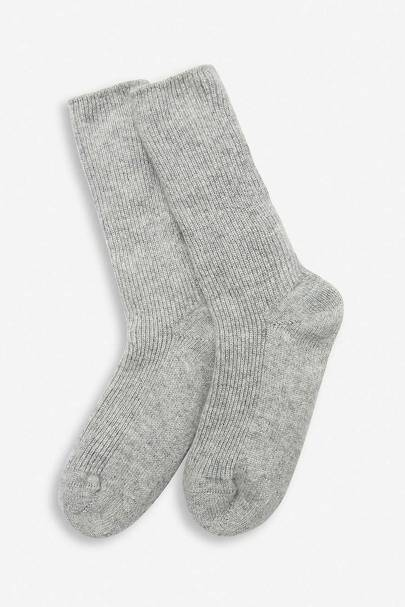 Best loungewear: the cosy socks