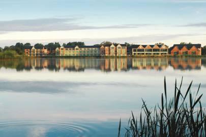 Best Cheap Hotels: De Vere Cotswold Water Park, The Cotswolds