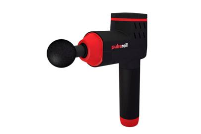 Best massage gun for spinal muscle massage: Pulse Roll massage gun