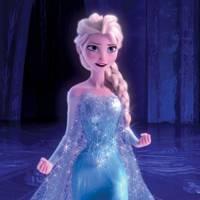 7. Frozen
