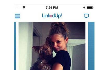 linkedup dating app Zoosk has been named as the number 1 dating app for quite some time now   full disclosure - i'm the ceo of a new mobile dating app called linkedup.
