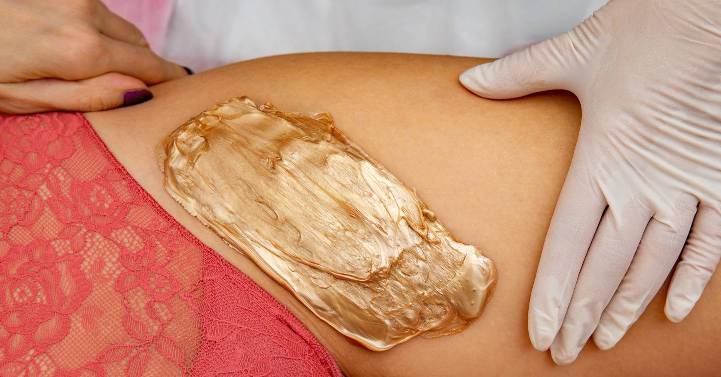 With salons preparing to open their doors again, here's what to expect at your next bikini wax.