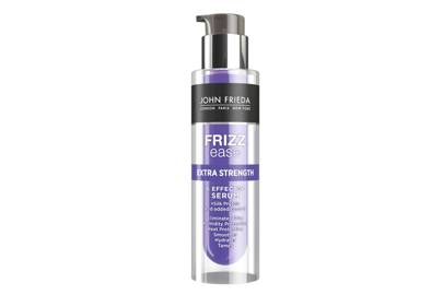 Best hair serum for seeing off frizz