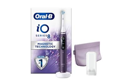 Best electric toothbrush for smart technology