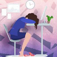 This is what happens to your body when you hate your job