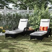 Best Garden Furniture: Sun Loungers