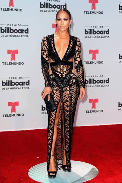 30. Jennifer Lopez