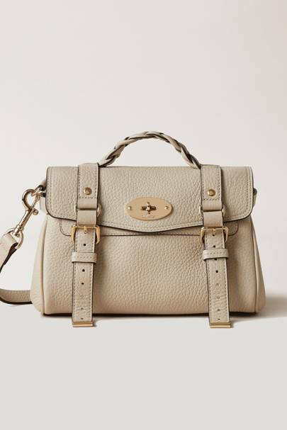 Best designer cross-body bags: Mulberry