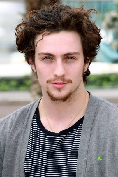 No 57: Aaron Johnson