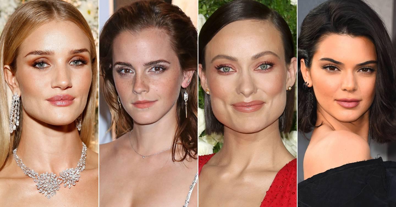 Facial powder used by hollywood stars