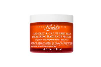 Best turmeric radiance mask